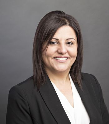 Caroline Saliba