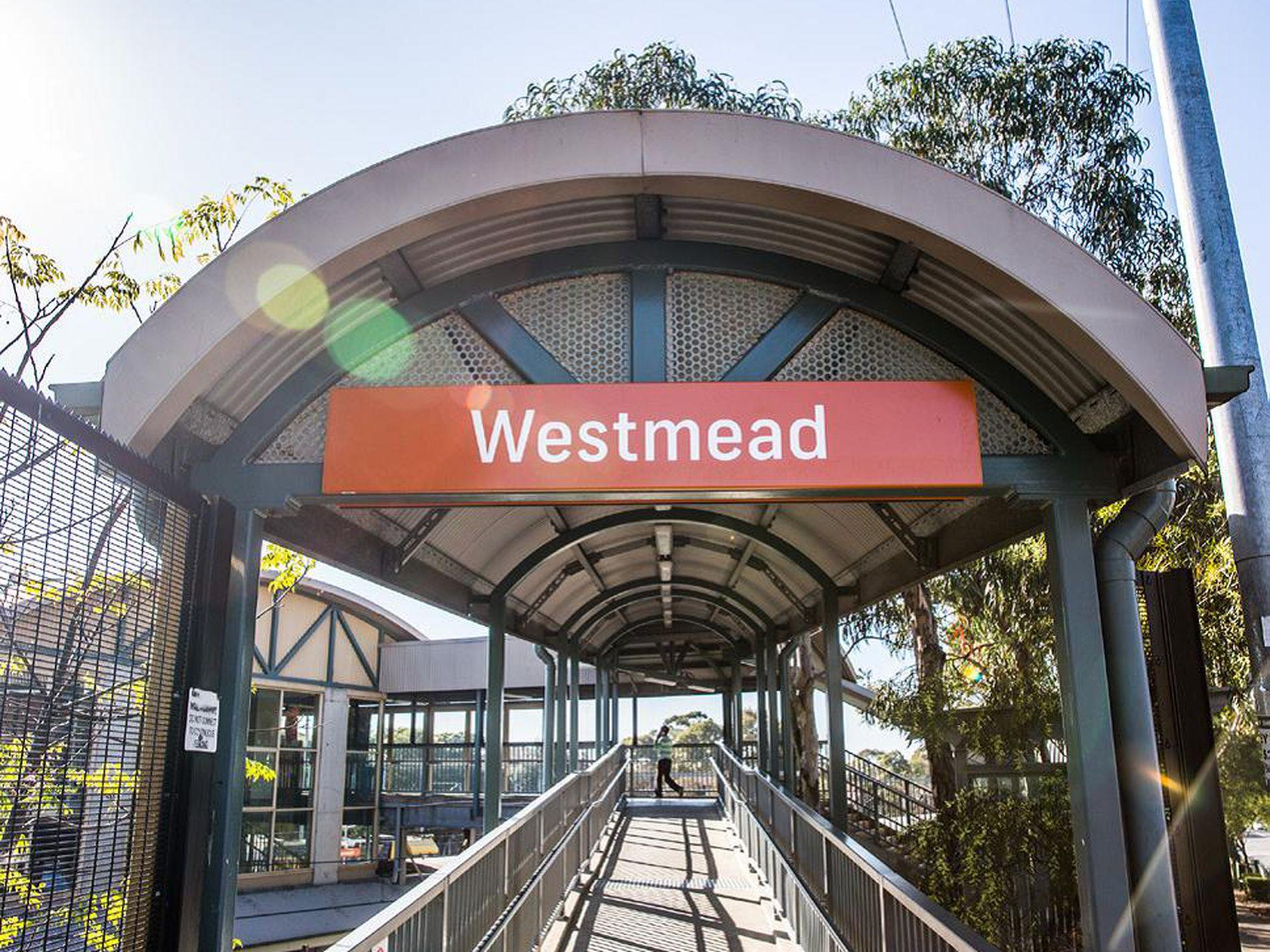 114 Great Western Highway, Westmead