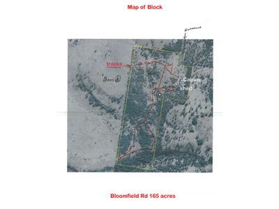 1 Bloomfield Road, Elbow Valley