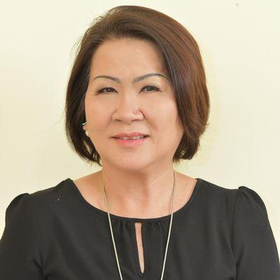 Sarah Khanh Huong Do