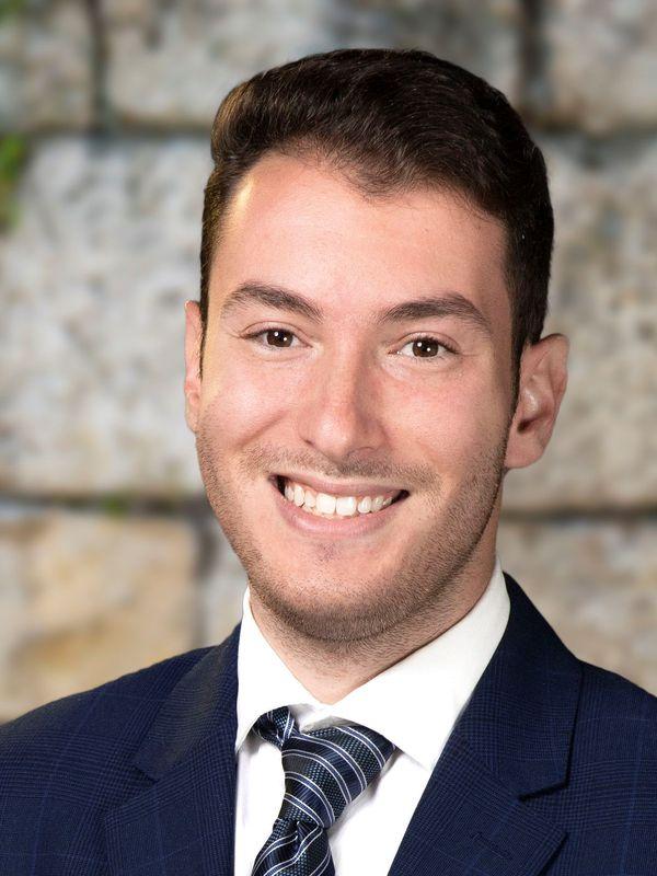 Joseph Miazzi