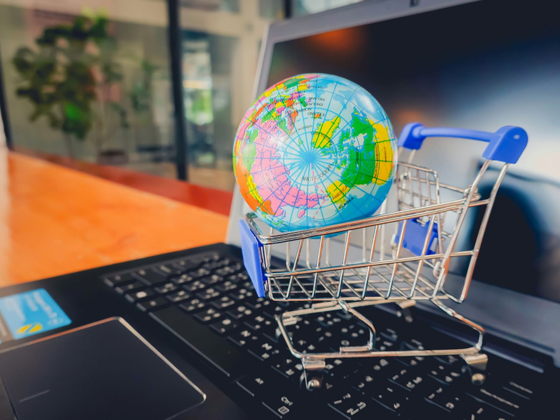 Profitable Online Business For Sale with worldwide customers