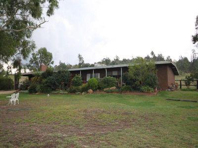 161 Wilson Road, Wangandary