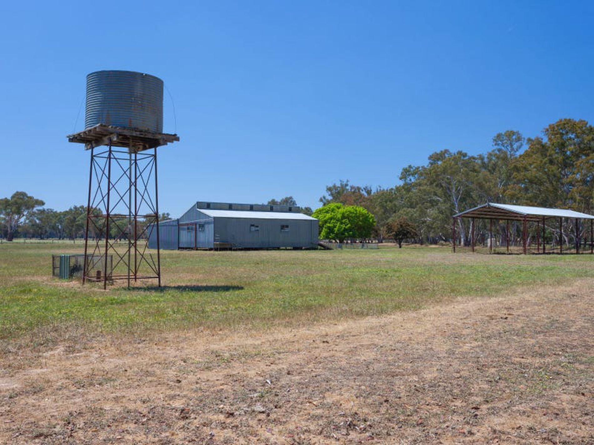 36 Pryse Road, Tarrawingee
