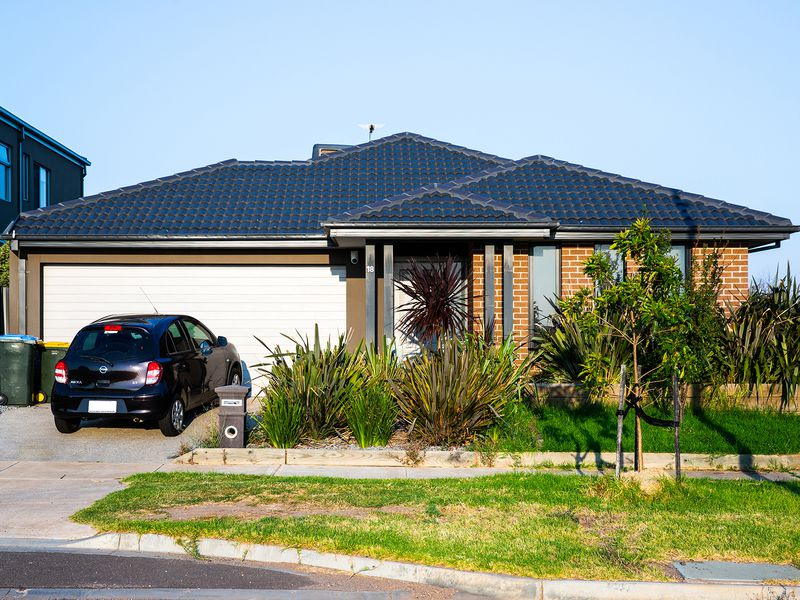 18 Tylden Way, Truganina