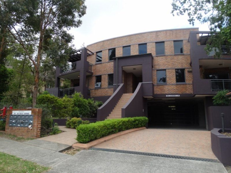 11 / 44-46 Cecil Avenue, Castle Hill
