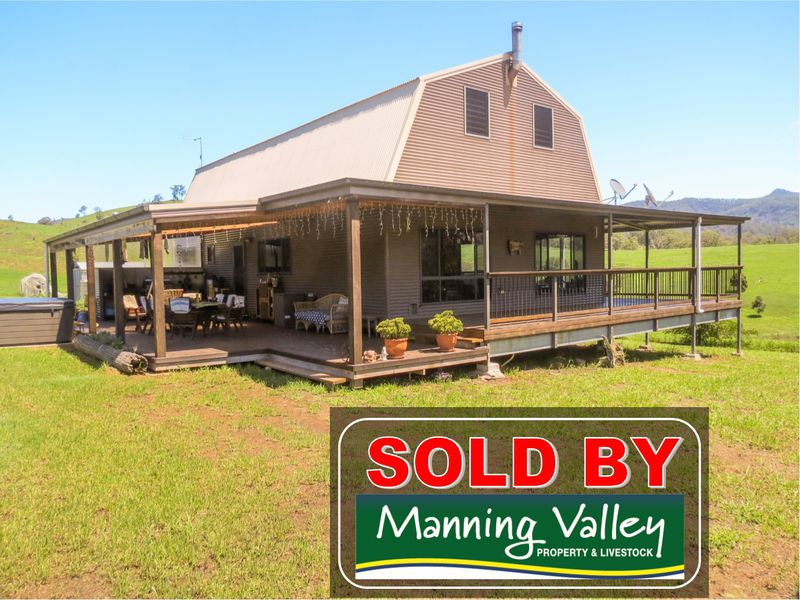 657  Wherrol Flat Road, Via , Wingham