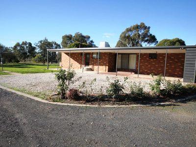 1845 Warby Range Road, Killawarra