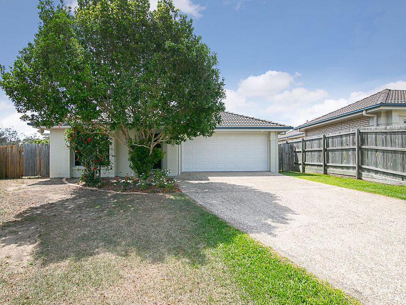 28 SOMERWIL CRESCENT, Bellbird Park