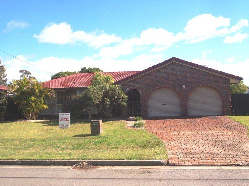 105 Collingwood Drive, Collingwood Park