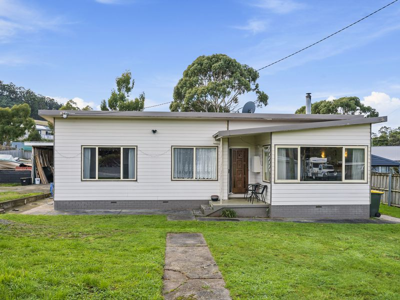 12 Hyndes Road, Port Huon