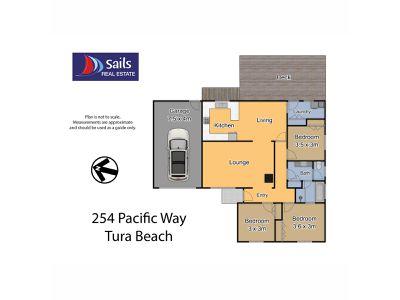 254 Pacific Way, Tura Beach