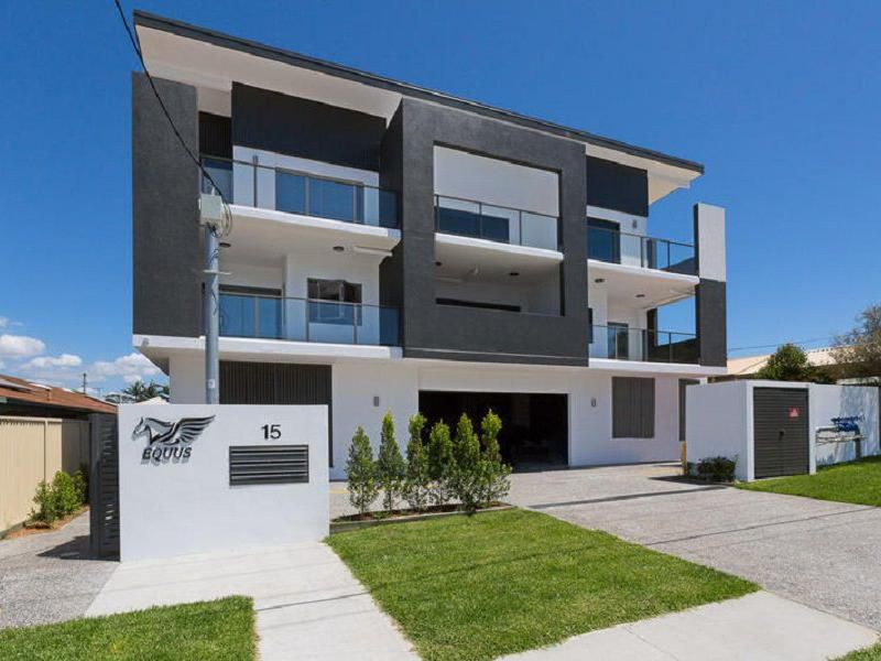 1 / 15 Percy Street, Redcliffe