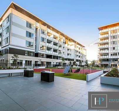 2502 / 1a Morton Street , Parramatta