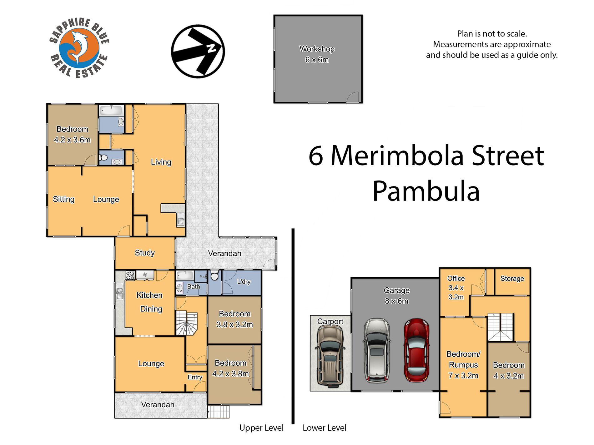 6 Merimbola Street, Pambula