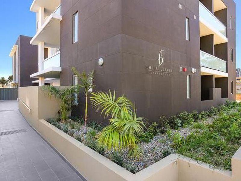 Unit 4 / 6-8 Hercules Street, Wollongong