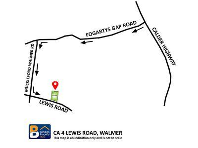 CA 4 Lewis Road, Walmer