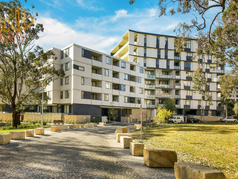 418 / 5 Vermont Crescent, Riverwood