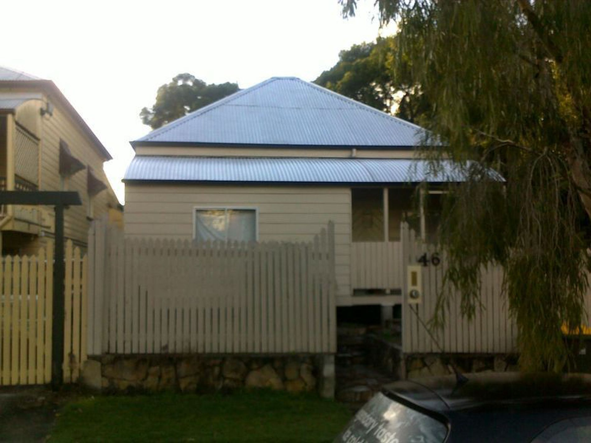 46 Withington Street, East Brisbane