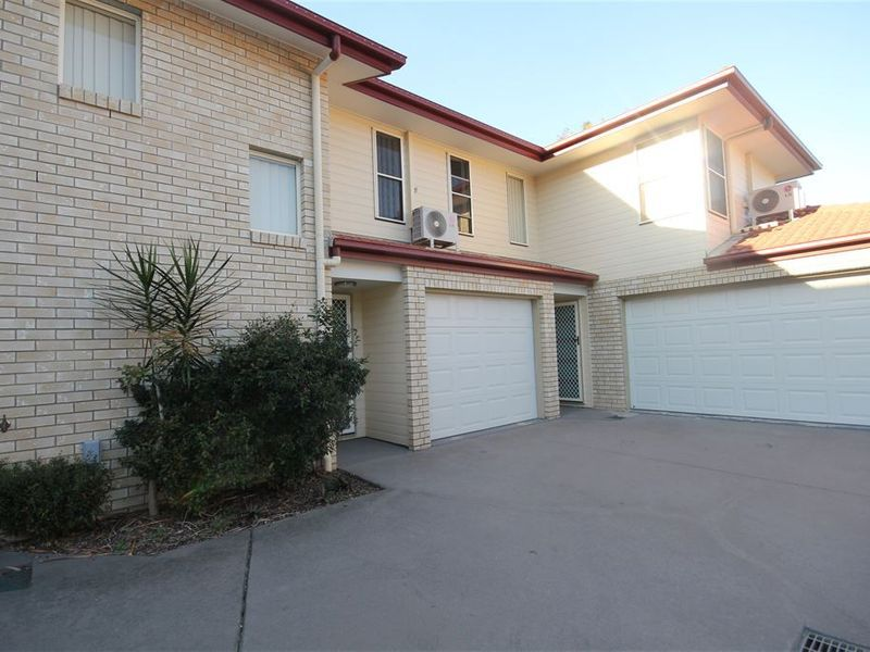 7 / 6 Butcher Avenue, Lawnton