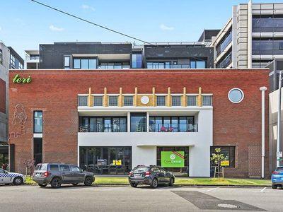 401 / 85 Market Street, South Melbourne