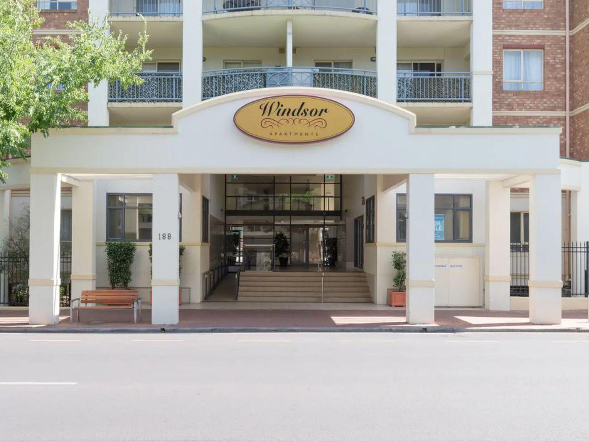 35a / 188 Carrington Street, Adelaide