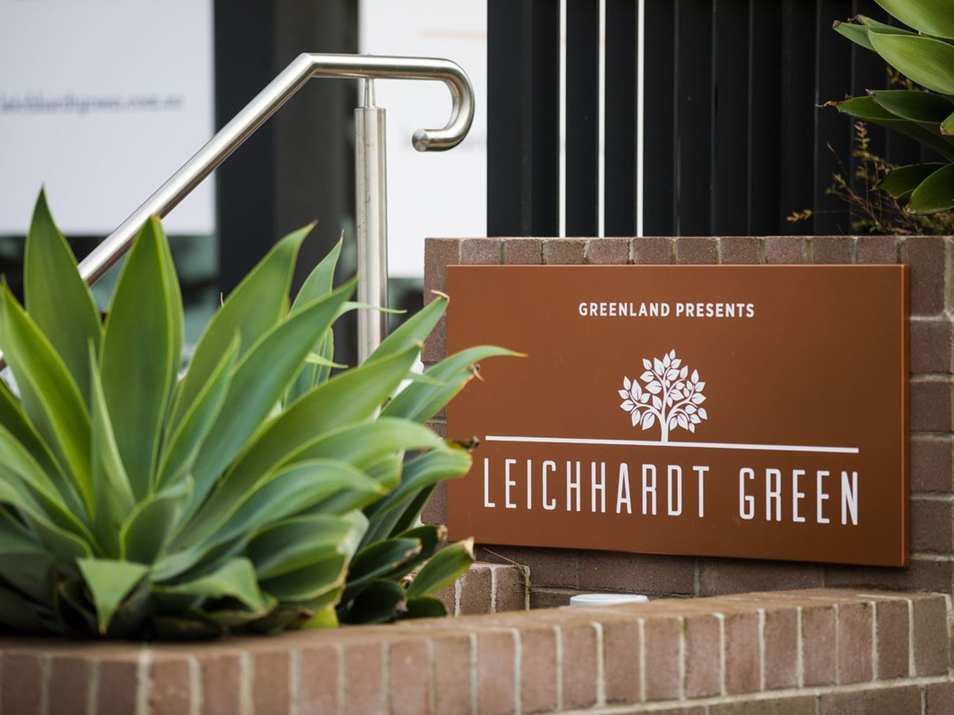 Leichhardt Green