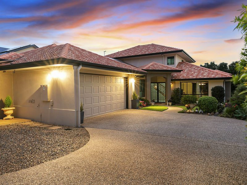 20 Forest Ridge Circuit, Peregian Springs