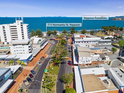 7 / 1 Normanby Street, Yeppoon