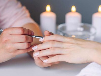 Easy to run Nail Salon Franchise for Sale