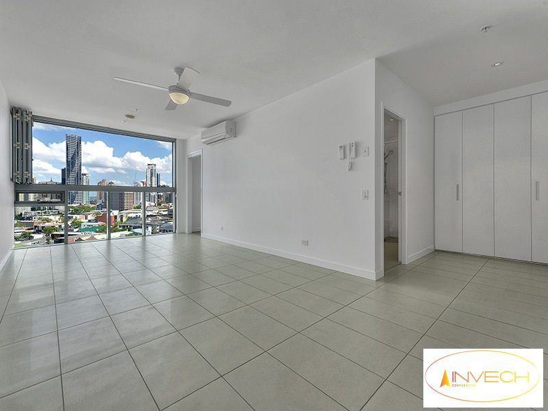 1609 / 338 Water Street, Fortitude Valley