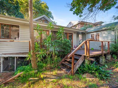 119 Pacific Highway, Ourimbah