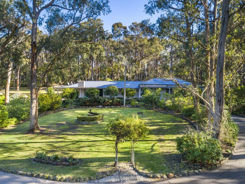 95 Mount View Road, Macedon