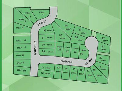 . Emerald Court Estate , Churchill