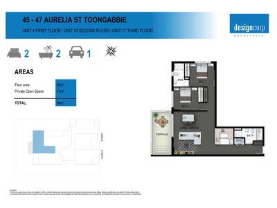 4 / 45-47 Aurelia Street, Toongabbie