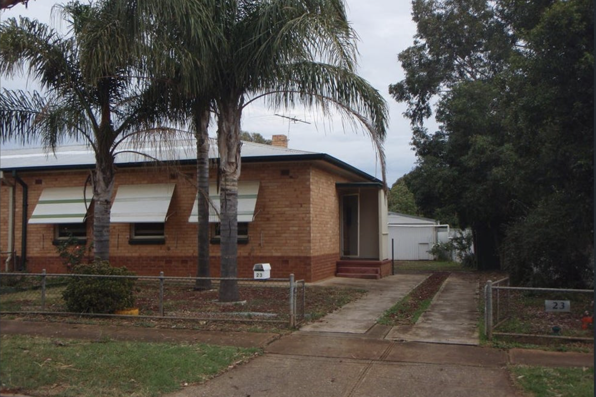 Conveniently Located 3 Bedroom Home