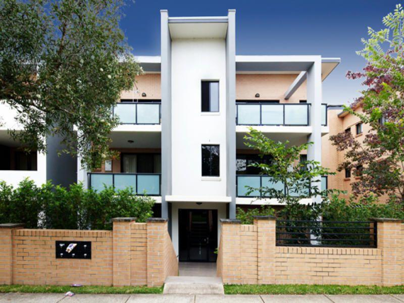 12 / 23-33 Napier Street, Parramatta