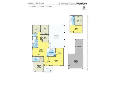 5 Molloy Court, Werribee