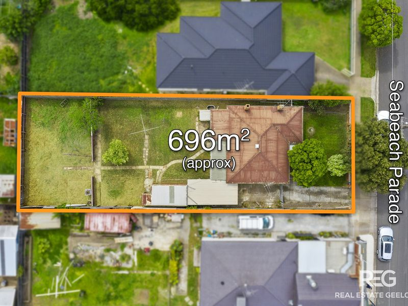 11 SEABEACH PARADE, North Shore