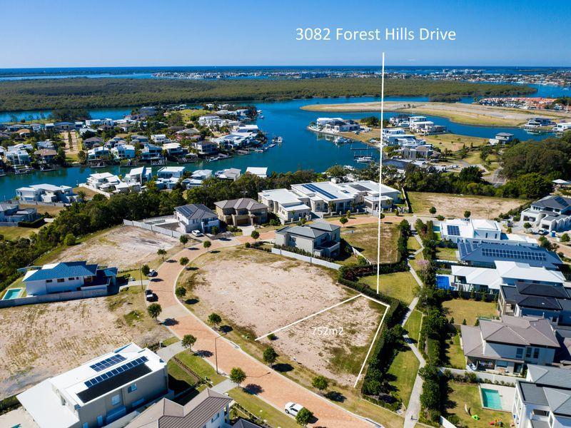 3082 Forest Hills Drive, Sanctuary Cove