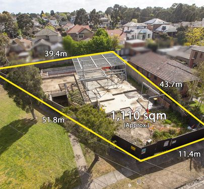 28 Salmon Avenue, Essendon