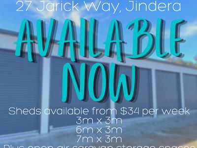 27 Jarick Way, Jindera
