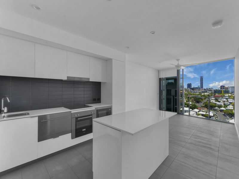 1507 / 10 Trinity Street, Fortitude Valley