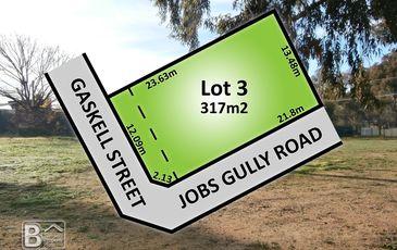 Lot 3, 2 Gaskell Street, California Gully