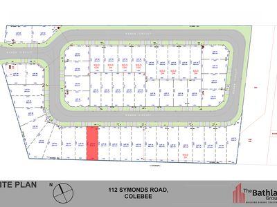 Lot 39  /  112 Symonds Road, Colebee