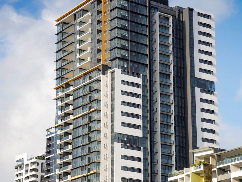1402 / 19 Hope Street, South Brisbane