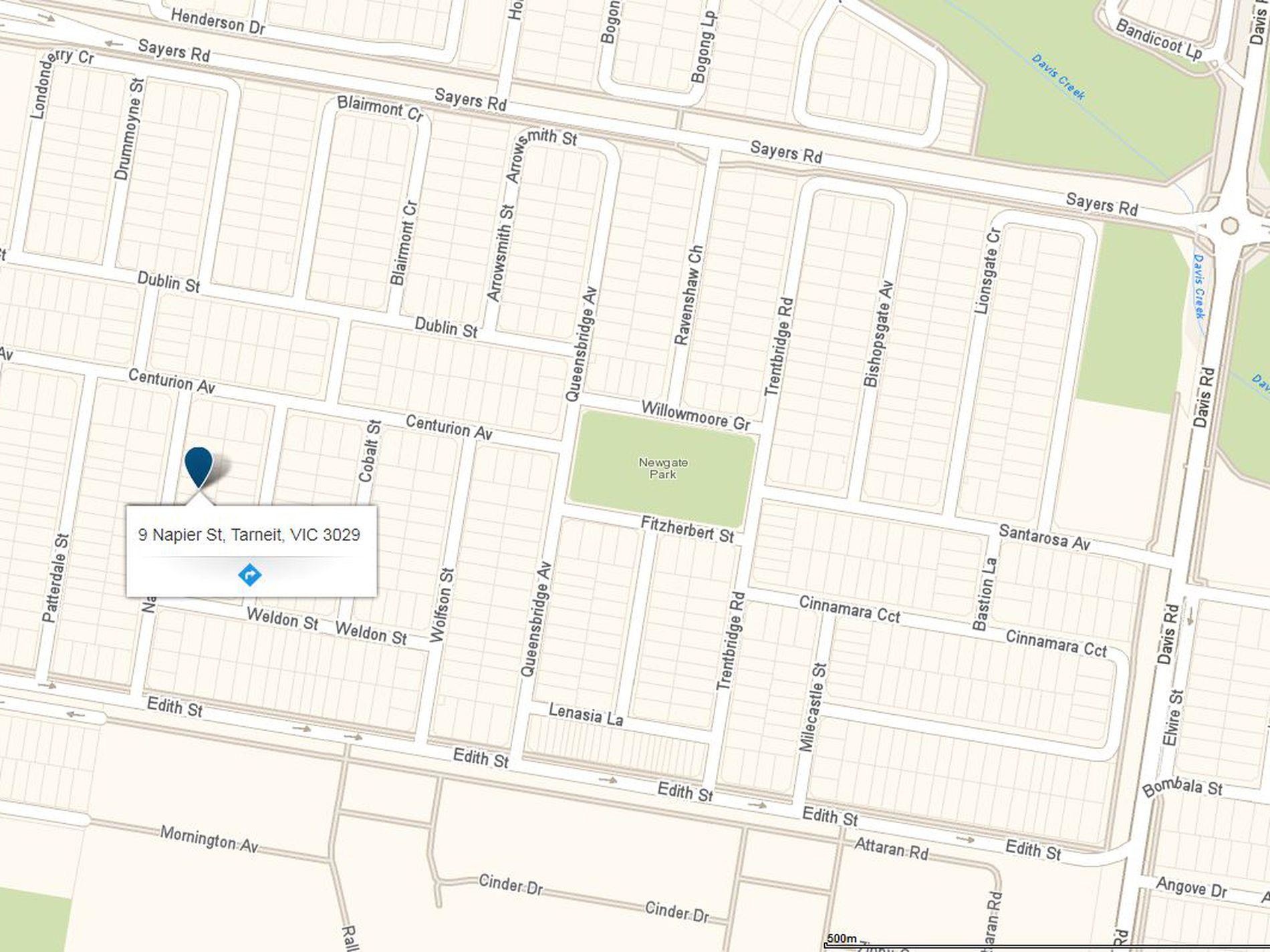 9 Napier Street, Tarneit