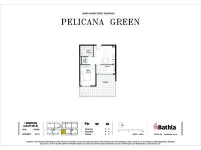 BG08 / 12B & 13D Rugby Street (Proposed Address), Schofields