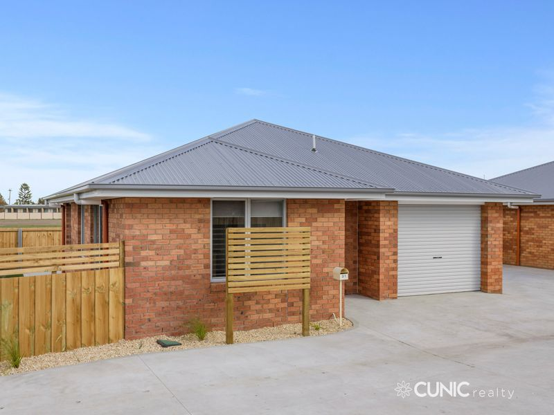 31 / 6 Dubs and Co Drive, Sorell