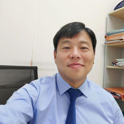 Roy Teng